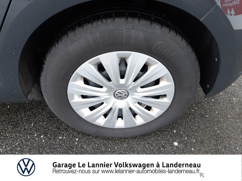 Photo 16 de l'offre de VOLKSWAGEN Golf 1.0 TSI 115ch Trendline Euro6d-T 5p à 14970€ chez Garage Saint Christophe - Volkswagen Brest