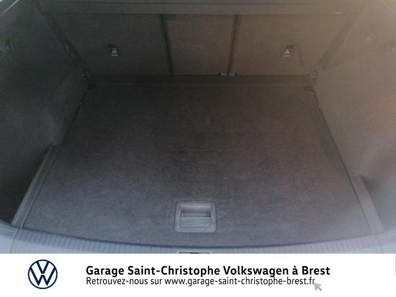 Photo 12 de l'offre de VOLKSWAGEN Tiguan 1.5 TSI EVO 150ch Carat DSG7 Euro6dT à 32970€ chez Garage Saint Christophe - Volkswagen Brest