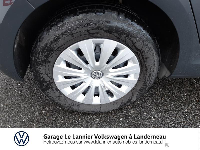 Photo 13 de l'offre de VOLKSWAGEN Golf 1.0 TSI 115ch Trendline Euro6d-T 5p à 14970€ chez Garage Saint Christophe - Volkswagen Brest