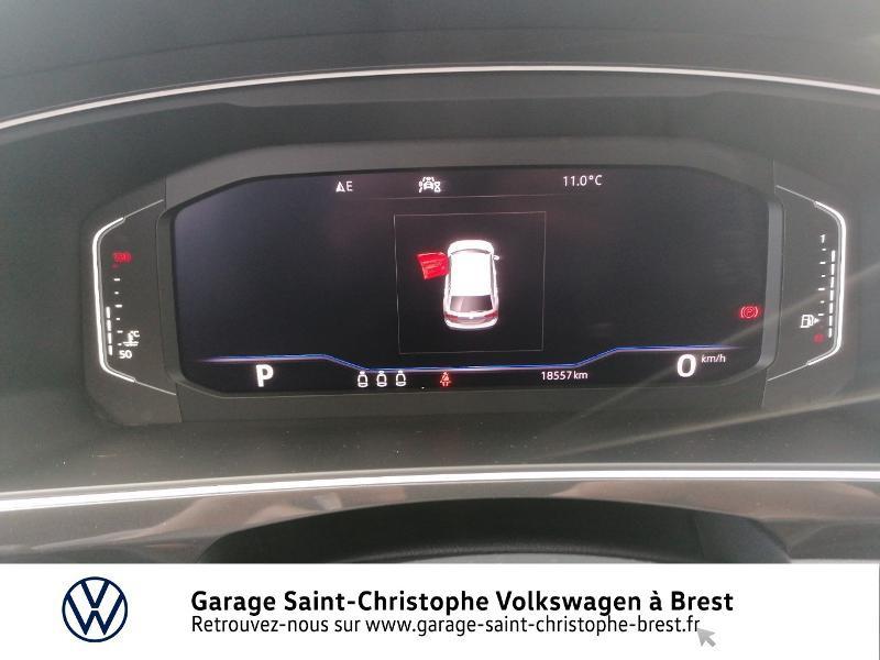 Photo 9 de l'offre de VOLKSWAGEN Tiguan 2.0 TDI 150ch Carat DSG7 Euro6d-T à 33470€ chez Garage Saint Christophe - Volkswagen Brest