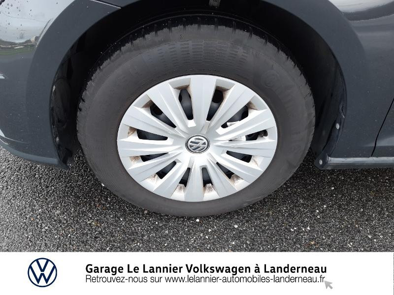 Photo 15 de l'offre de VOLKSWAGEN Golf 1.0 TSI 115ch Trendline Euro6d-T 5p à 14970€ chez Garage Saint Christophe - Volkswagen Brest