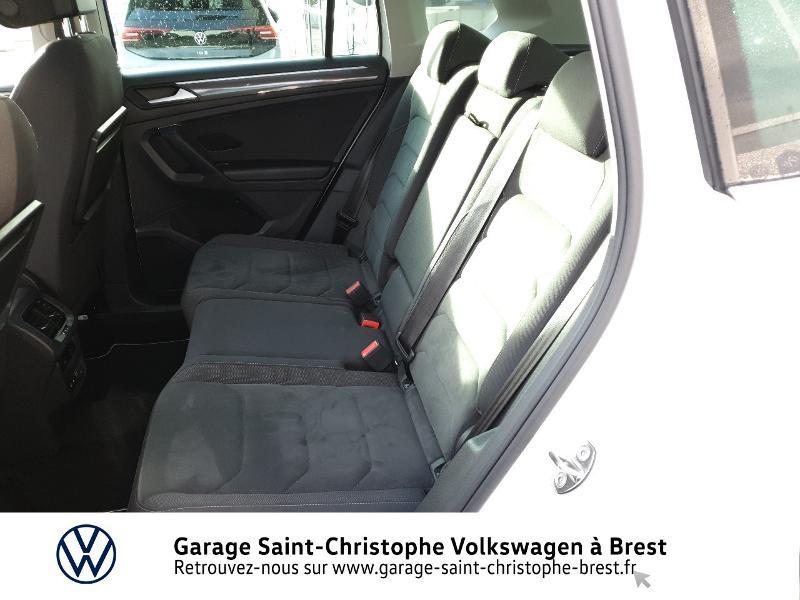 Photo 11 de l'offre de VOLKSWAGEN Tiguan 2.0 TDI 150ch Carat DSG7 Euro6d-T à 32970€ chez Garage Saint Christophe - Volkswagen Brest