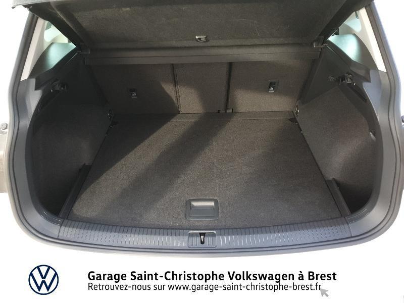 Photo 12 de l'offre de VOLKSWAGEN Tiguan 2.0 TDI 150ch Carat DSG7 Euro6d-T à 32970€ chez Garage Saint Christophe - Volkswagen Brest