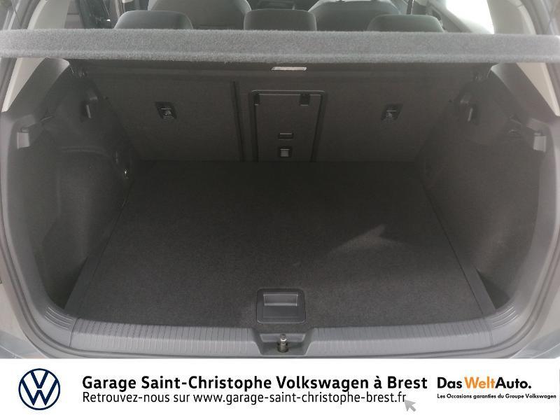 Photo 12 de l'offre de VOLKSWAGEN Golf 1.5 eTSI OPF 150ch Life 1st DSG7 à 26490€ chez Garage Saint Christophe - Volkswagen Brest