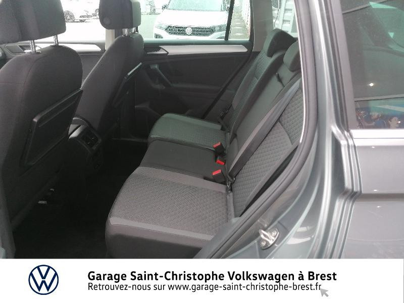 Photo 11 de l'offre de VOLKSWAGEN Tiguan 2.0 TDI 150ch Confortline Business Euro6d-T à 27470€ chez Garage Saint Christophe - Volkswagen Brest