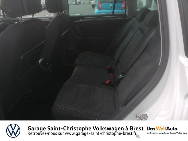 Photo 11 de l'offre de VOLKSWAGEN Tiguan 2.0 TDI 150ch Carat DSG7 Euro6d-T à 29850€ chez Garage Saint Christophe - Volkswagen Brest