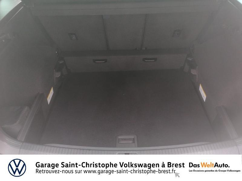 Photo 12 de l'offre de VOLKSWAGEN Tiguan 2.0 TDI 150ch Carat DSG7 Euro6d-T à 29850€ chez Garage Saint Christophe - Volkswagen Brest