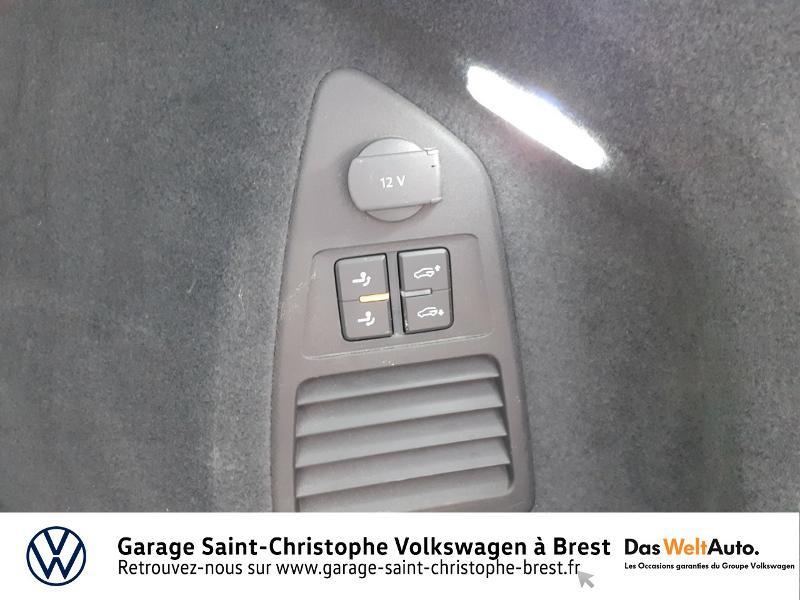 Photo 17 de l'offre de VOLKSWAGEN Touareg 3.0 V6 TDI 286ch Carat Exclusive 4Motion Tiptronic à 48950€ chez Garage Saint Christophe - Volkswagen Brest