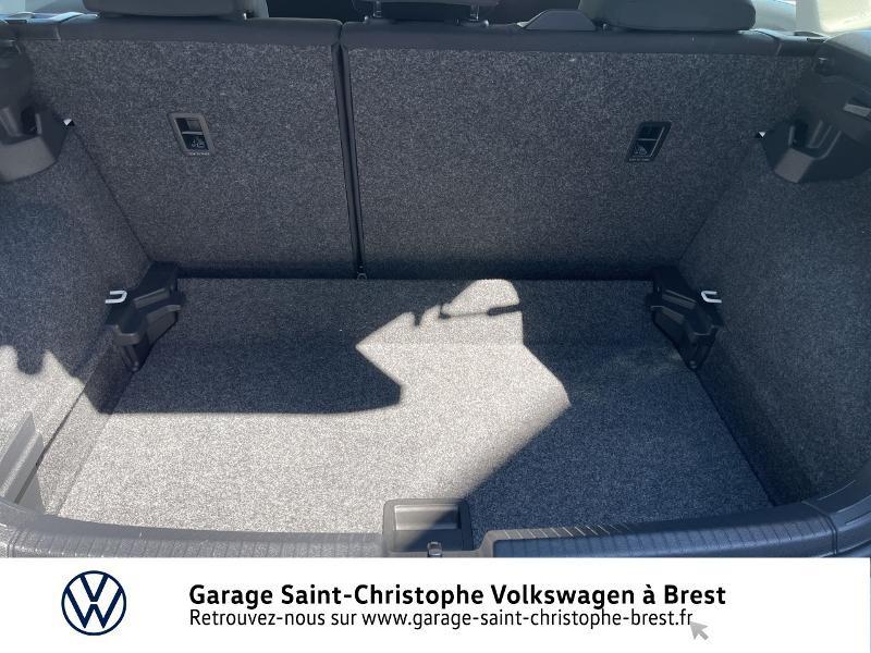 Photo 12 de l'offre de VOLKSWAGEN Polo 1.0 80ch Business Euro6dT à 15370€ chez Garage Saint Christophe - Volkswagen Brest