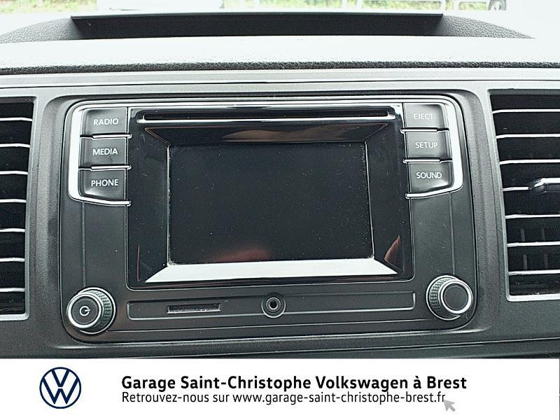 Photo 8 de l'offre de VOLKSWAGEN Transporter Fg 2.8T L1H1 2.0 TDI 102ch Business Line à 22370€ chez Garage Saint Christophe - Volkswagen Brest