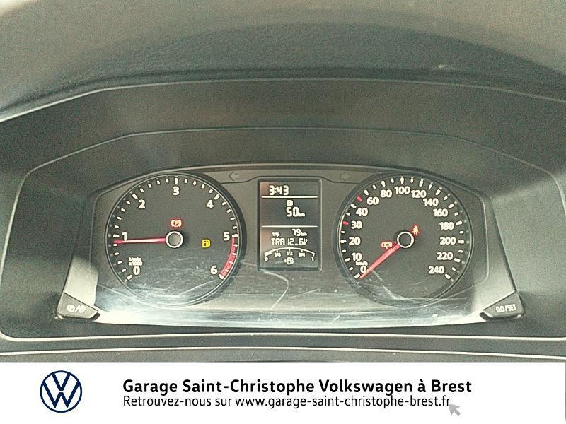 Photo 9 de l'offre de VOLKSWAGEN Transporter Fg 2.8T L1H1 2.0 TDI 102ch Business Line à 22370€ chez Garage Saint Christophe - Volkswagen Brest
