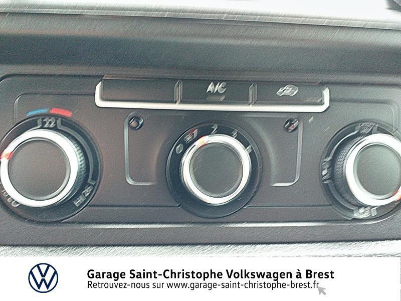 Photo 17 de l'offre de VOLKSWAGEN Transporter Fg 2.8T L1H1 2.0 TDI 102ch Business Line à 22370€ chez Garage Saint Christophe - Volkswagen Brest