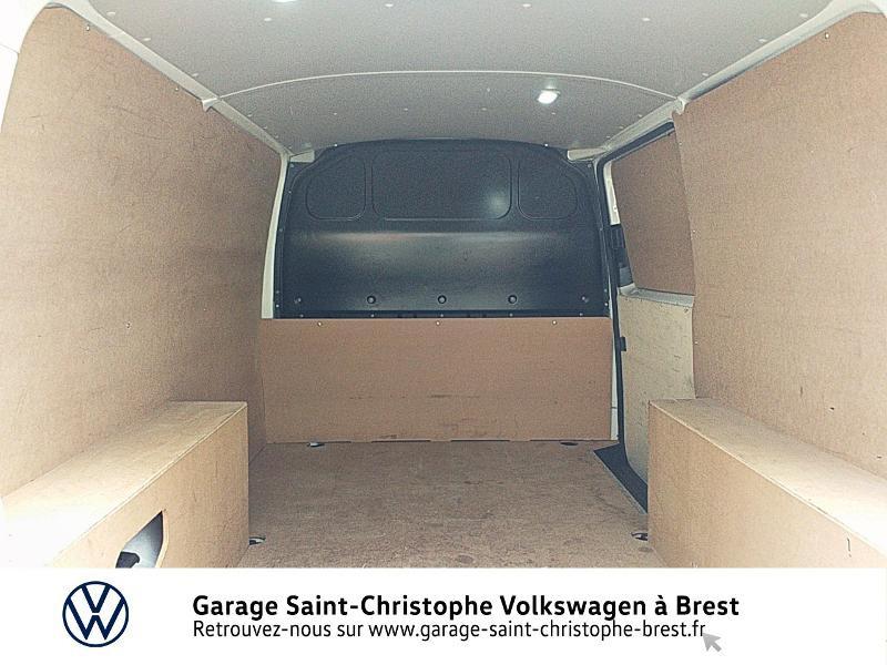 Photo 12 de l'offre de VOLKSWAGEN Transporter Fg 2.8T L1H1 2.0 TDI 102ch Business Line à 22370€ chez Garage Saint Christophe - Volkswagen Brest