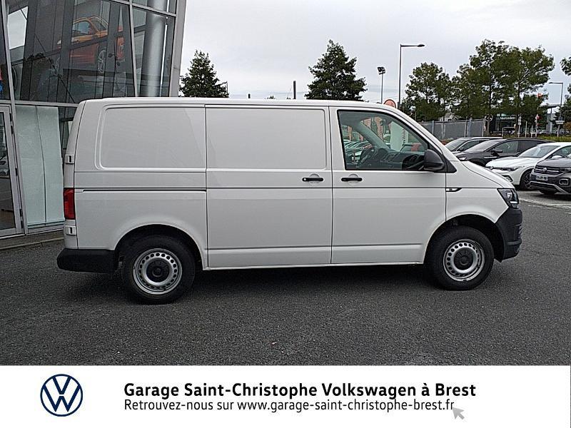 Photo 4 de l'offre de VOLKSWAGEN Transporter Fg 2.8T L1H1 2.0 TDI 102ch Business Line à 22370€ chez Garage Saint Christophe - Volkswagen Brest
