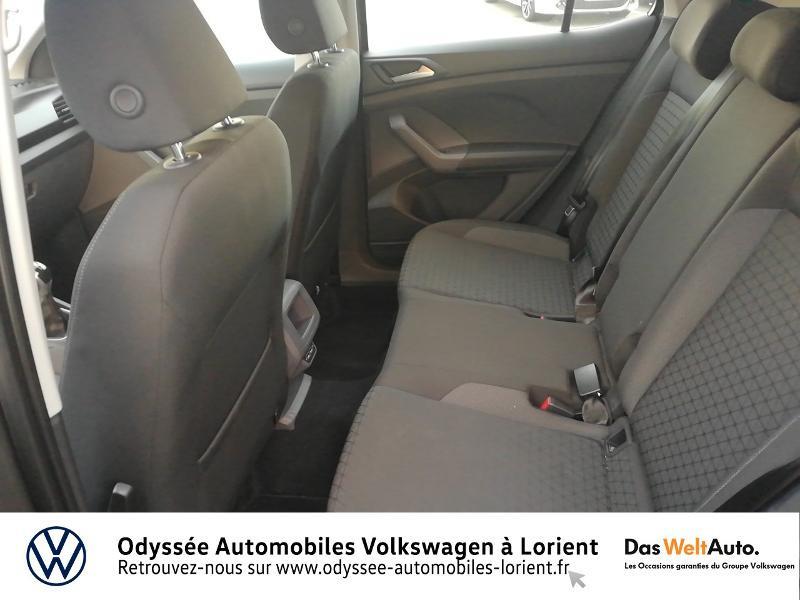 Photo 11 de l'offre de VOLKSWAGEN T-Cross 1.0 TSI 115ch Lounge à 19780€ chez Odyssée Automobiles - Volkswagen Lorient