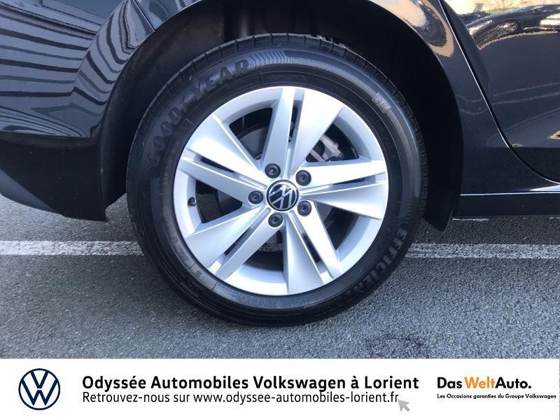 Photo 13 de l'offre de VOLKSWAGEN Golf 2.0 TDI SCR 115ch Life Business 1st 109g à 26490€ chez Odyssée Automobiles - Volkswagen Lorient