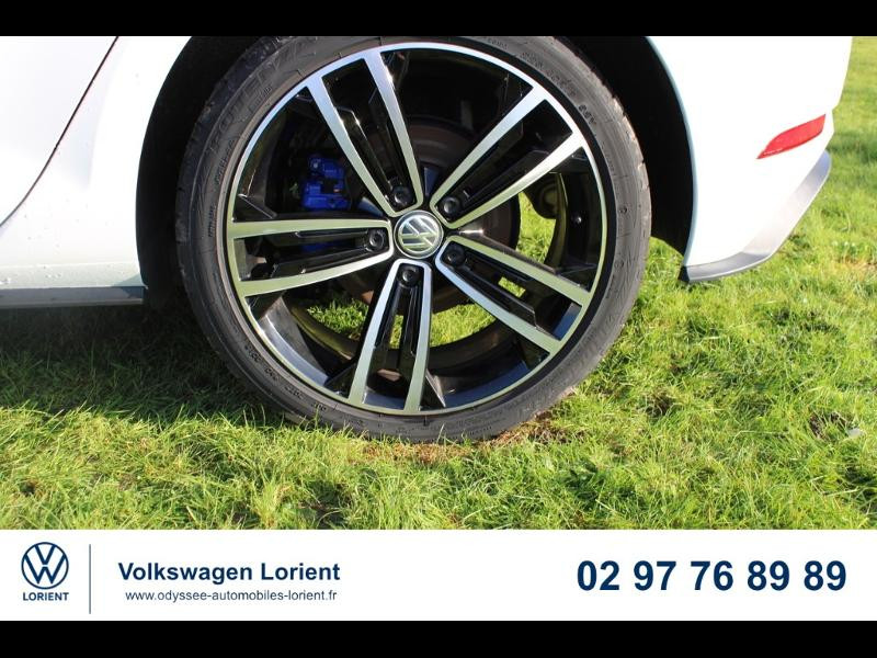Photo 13 de l'offre de VOLKSWAGEN Golf 1.4 TSI 204ch Hybride Rechargeable GTE DSG6 Euro6d-T 5p à 29990€ chez Odyssée Automobiles - Volkswagen Lorient