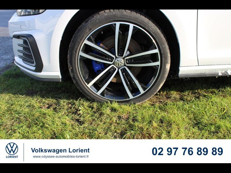 Photo 14 de l'offre de VOLKSWAGEN Golf 1.4 TSI 204ch Hybride Rechargeable GTE DSG6 Euro6d-T 5p à 29990€ chez Odyssée Automobiles - Volkswagen Lorient