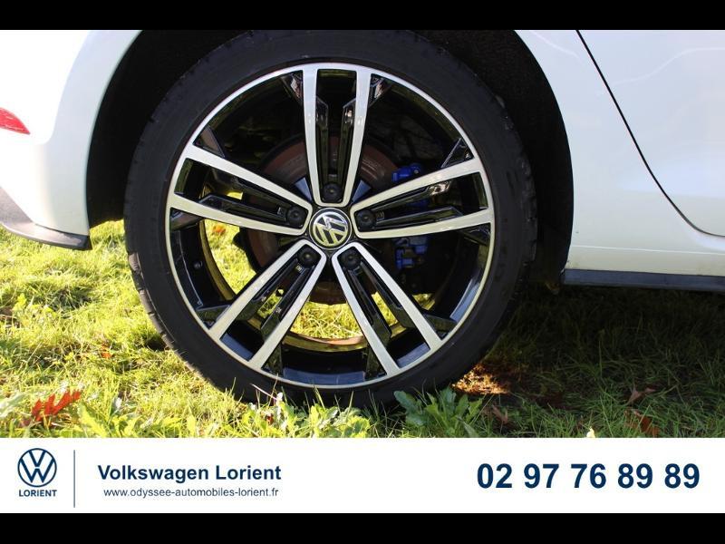 Photo 11 de l'offre de VOLKSWAGEN Golf 1.4 TSI 204ch Hybride Rechargeable GTE DSG6 Euro6d-T 5p à 29990€ chez Odyssée Automobiles - Volkswagen Lorient