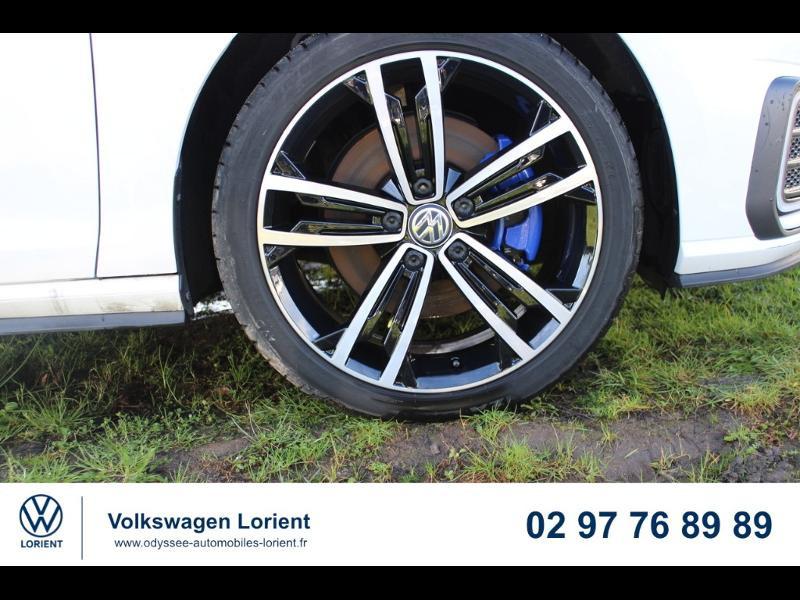 Photo 12 de l'offre de VOLKSWAGEN Golf 1.4 TSI 204ch Hybride Rechargeable GTE DSG6 Euro6d-T 5p à 29990€ chez Odyssée Automobiles - Volkswagen Lorient