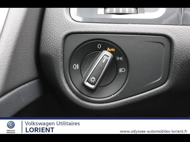 Photo 11 de l'offre de VOLKSWAGEN e-Golf 136ch 8cv à 22990€ chez Odyssée Automobiles - Volkswagen Lorient