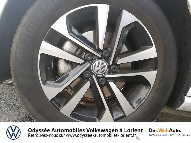 Photo 14 de l'offre de VOLKSWAGEN Golf 1.6 TDI 115ch FAP IQ.Drive Euro6d-T 5p à 20690€ chez Odyssée Automobiles - Volkswagen Lorient