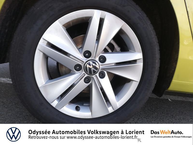Photo 16 de l'offre de VOLKSWAGEN Golf 1.5 TSI ACT OPF 130ch Life 1st 121g à 23690€ chez Odyssée Automobiles - Volkswagen Lorient