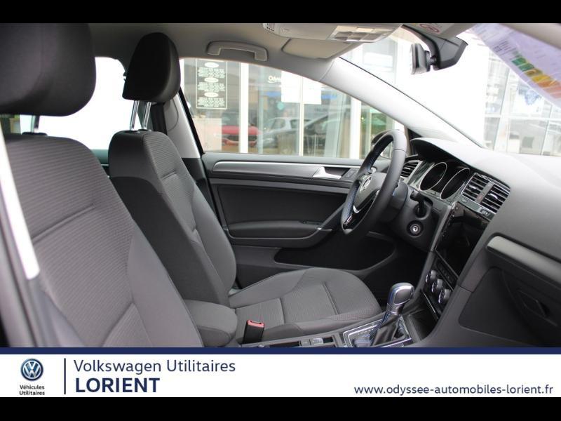 Photo 2 de l'offre de VOLKSWAGEN e-Golf 136ch 8cv à 22990€ chez Odyssée Automobiles - Volkswagen Lorient
