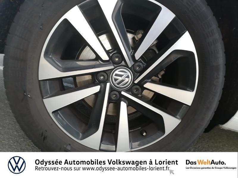 Photo 16 de l'offre de VOLKSWAGEN Golf 1.6 TDI 115ch FAP IQ.Drive Euro6d-T 5p à 20690€ chez Odyssée Automobiles - Volkswagen Lorient