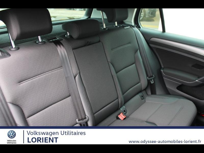 Photo 3 de l'offre de VOLKSWAGEN e-Golf 136ch 8cv à 22990€ chez Odyssée Automobiles - Volkswagen Lorient