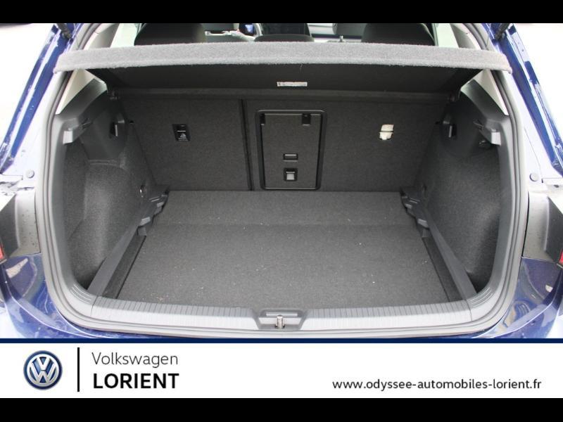 Photo 6 de l'offre de VOLKSWAGEN Golf 8 1.5 TSI Mild Hybrid 150 ch DSG7 Style à 32990€ chez Odyssée Automobiles - Volkswagen Lorient