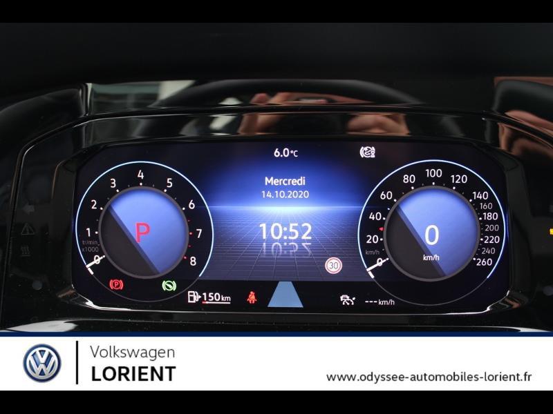 Photo 10 de l'offre de VOLKSWAGEN Golf 8 1.5 TSI Mild Hybrid 150 ch DSG7 Style à 32990€ chez Odyssée Automobiles - Volkswagen Lorient