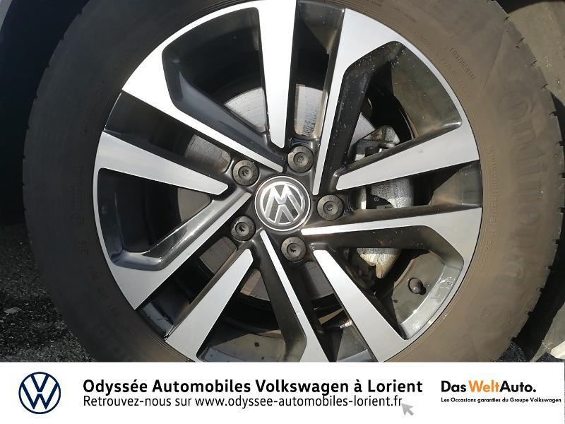 Photo 15 de l'offre de VOLKSWAGEN Golf 1.6 TDI 115ch FAP IQ.Drive Euro6d-T 5p à 20690€ chez Odyssée Automobiles - Volkswagen Lorient
