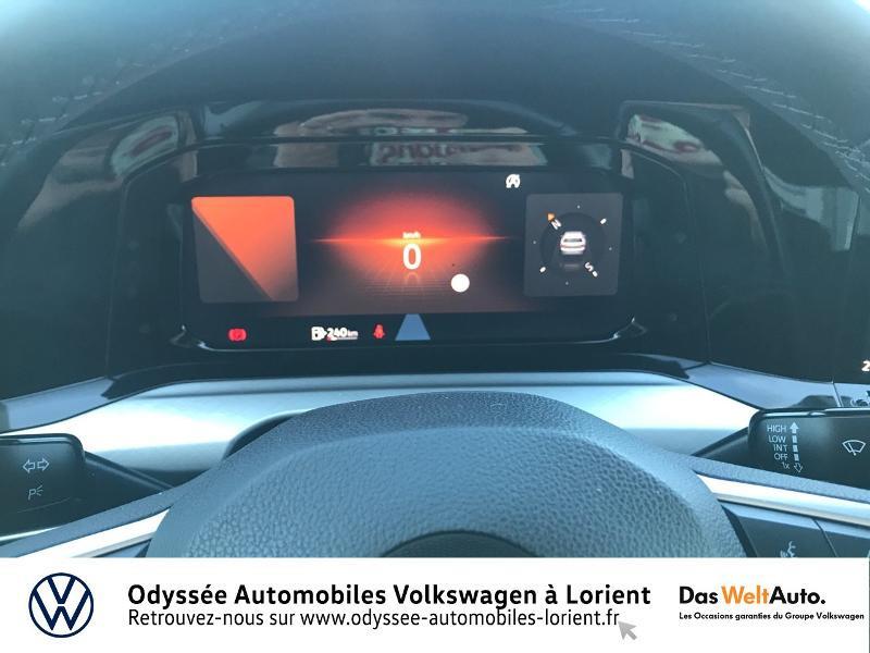 Photo 9 de l'offre de VOLKSWAGEN Golf 2.0 TDI SCR 115ch Life Business 1st 109g à 26490€ chez Odyssée Automobiles - Volkswagen Lorient