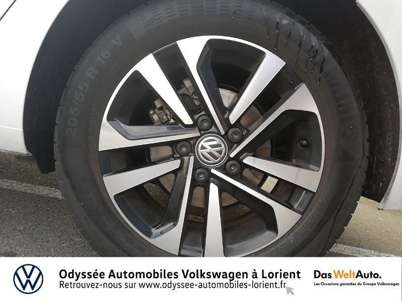 Photo 13 de l'offre de VOLKSWAGEN Golf 1.6 TDI 115ch FAP IQ.Drive Euro6d-T 5p à 20690€ chez Odyssée Automobiles - Volkswagen Lorient