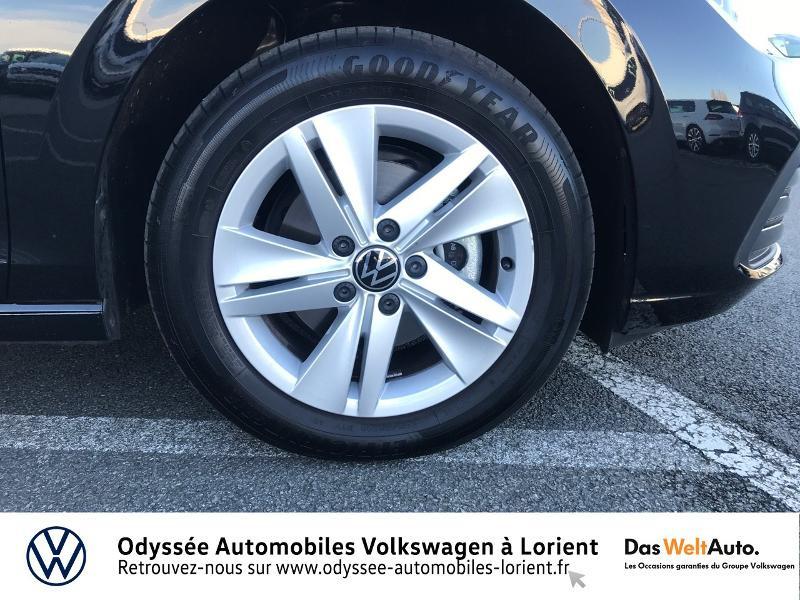 Photo 14 de l'offre de VOLKSWAGEN Golf 2.0 TDI SCR 115ch Life Business 1st 109g à 26490€ chez Odyssée Automobiles - Volkswagen Lorient