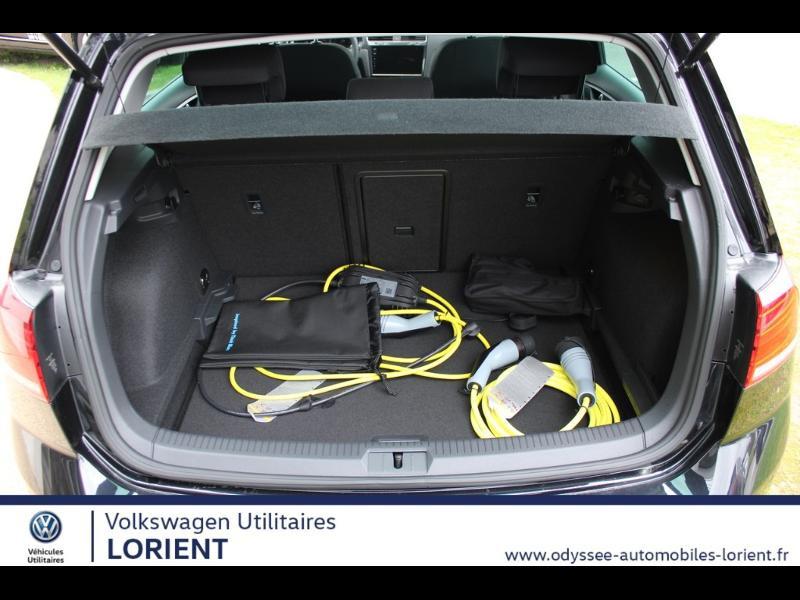 Volkswagen e-Golf 136ch 8cv Electrique Noir Métal Occasion à vendre