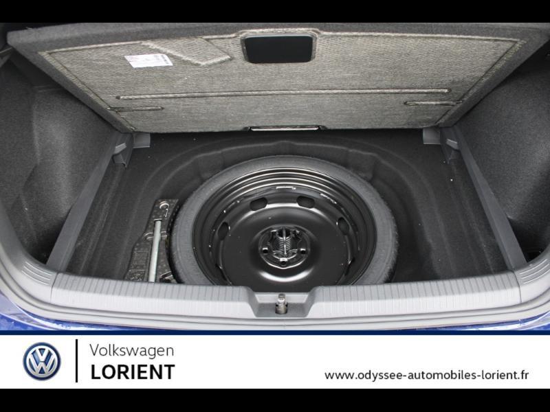 Photo 7 de l'offre de VOLKSWAGEN Golf 8 1.5 TSI Mild Hybrid 150 ch DSG7 Style à 32990€ chez Odyssée Automobiles - Volkswagen Lorient
