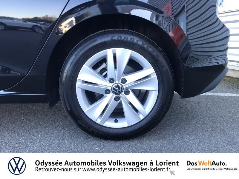 Photo 16 de l'offre de VOLKSWAGEN Golf 2.0 TDI SCR 115ch Life Business 1st 109g à 26490€ chez Odyssée Automobiles - Volkswagen Lorient