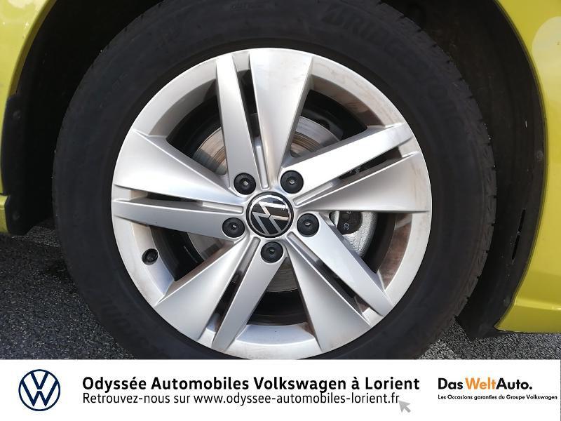 Photo 15 de l'offre de VOLKSWAGEN Golf 1.5 TSI ACT OPF 130ch Life 1st 121g à 23690€ chez Odyssée Automobiles - Volkswagen Lorient