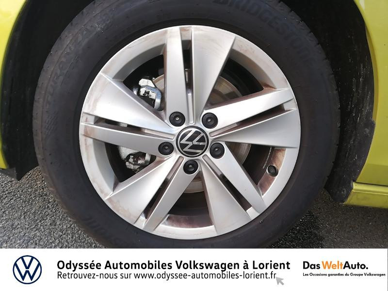 Photo 14 de l'offre de VOLKSWAGEN Golf 1.5 TSI ACT OPF 130ch Life 1st 121g à 23690€ chez Odyssée Automobiles - Volkswagen Lorient