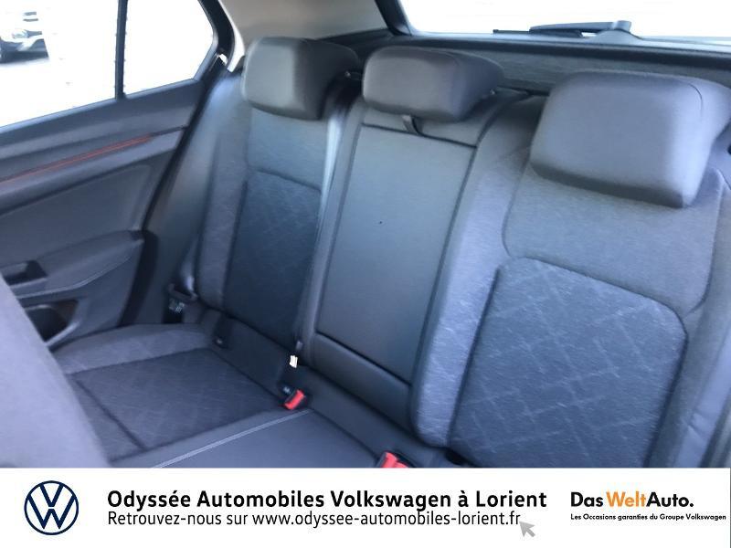 Photo 11 de l'offre de VOLKSWAGEN Golf 2.0 TDI SCR 115ch Life Business 1st 109g à 26490€ chez Odyssée Automobiles - Volkswagen Lorient