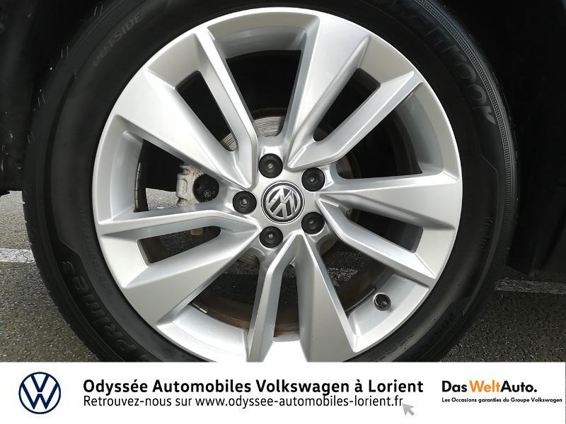 Photo 16 de l'offre de VOLKSWAGEN T-Cross 1.0 TSI 115ch Lounge à 18980€ chez Odyssée Automobiles - Volkswagen Lorient