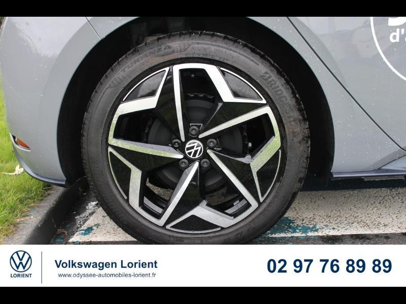 Photo 13 de l'offre de VOLKSWAGEN ID.3 204ch 1st Plus à 37990€ chez Odyssée Automobiles - Volkswagen Lorient