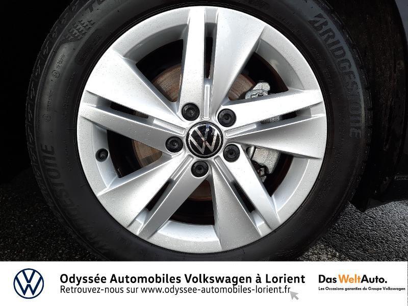 Photo 14 de l'offre de VOLKSWAGEN Golf 2.0 TDI SCR 115ch Life Business 1st 109g à 26480€ chez Odyssée Automobiles - Volkswagen Lorient