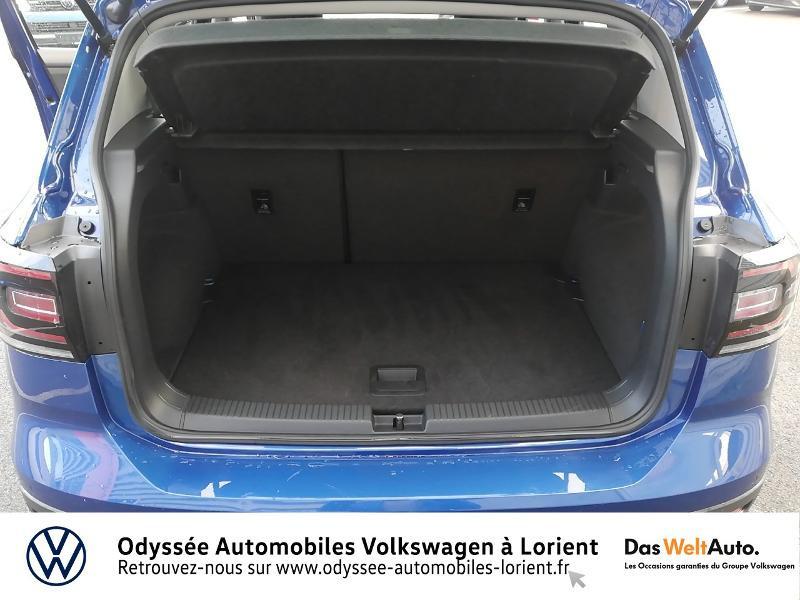 Photo 12 de l'offre de VOLKSWAGEN T-Cross 1.0 TSI 115ch Lounge DSG7 à 21480€ chez Odyssée Automobiles - Volkswagen Lorient