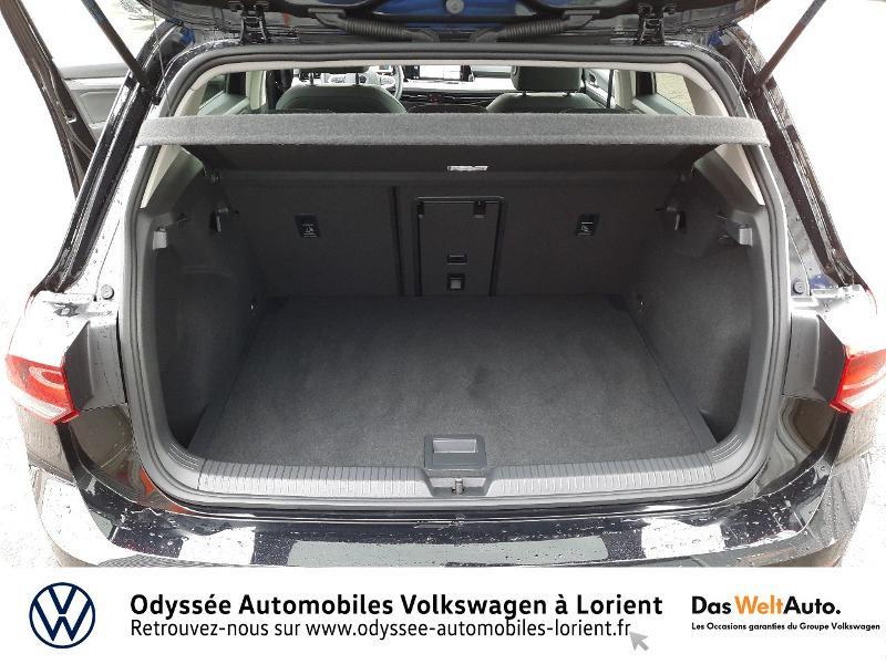 Photo 12 de l'offre de VOLKSWAGEN Golf 2.0 TDI SCR 115ch Life Business 1st 109g à 26480€ chez Odyssée Automobiles - Volkswagen Lorient