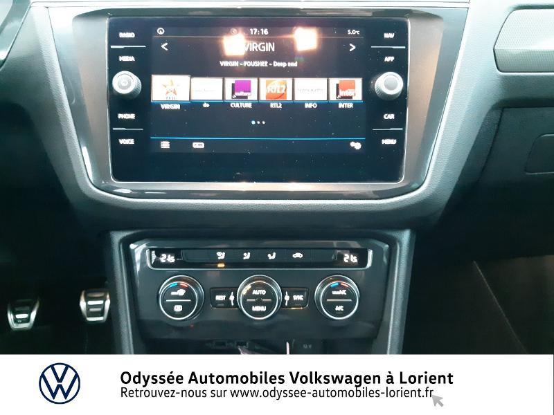 Photo 7 de l'offre de VOLKSWAGEN Tiguan 1.5 TSI EVO 150ch Connect Euro6d-T à 27970€ chez Odyssée Automobiles - Volkswagen Lorient