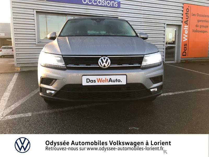 Photo 5 de l'offre de VOLKSWAGEN Tiguan 1.5 TSI EVO 150ch Connect Euro6d-T à 28970€ chez Odyssée Automobiles - Volkswagen Lorient