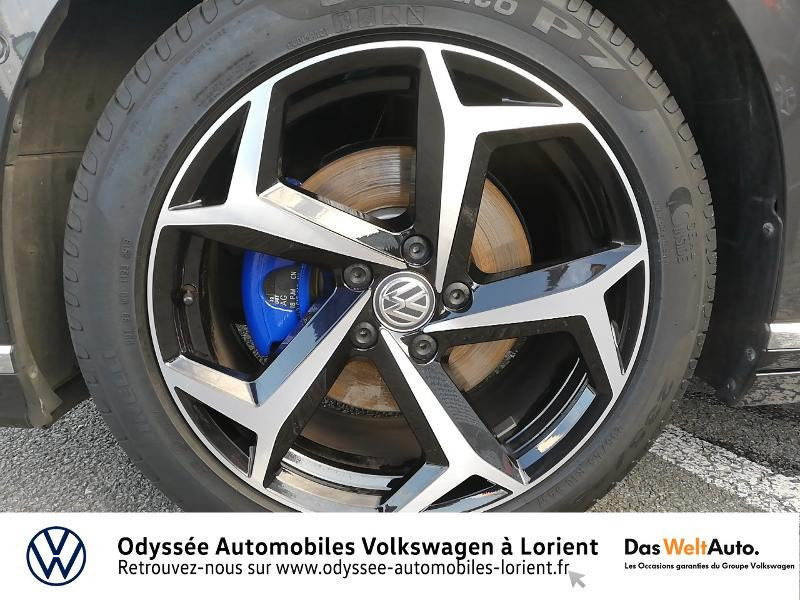 Photo 15 de l'offre de VOLKSWAGEN Passat SW 1.4 TSI 218ch Hybride Rechargeable GTE DSG6 à 36980€ chez Odyssée Automobiles - Volkswagen Lorient
